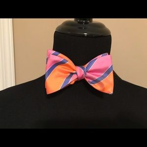 Other - Bow tie by Beau Ties LTD.